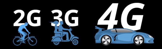 Cuba entrará en la era de la tecnología móvil 4G