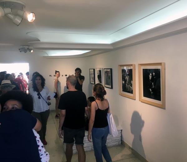 La Habana tiene una nueva vitrina para la fotografía cubana contemporánea: El Local Estudio, ubicado en calle 8 entre 15 y Calzada.