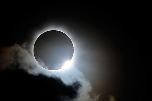 Recomiendan cómo apreciar en Cuba el eclipse de sol
