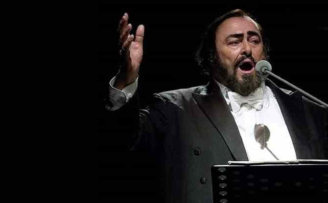 Festival de música Cuba Lírica rendirá homenaje especial a Pavarotti
