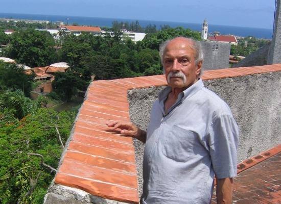 Fallece en La Habana arquitecto italiano que diseñó las Escuelas de Arte