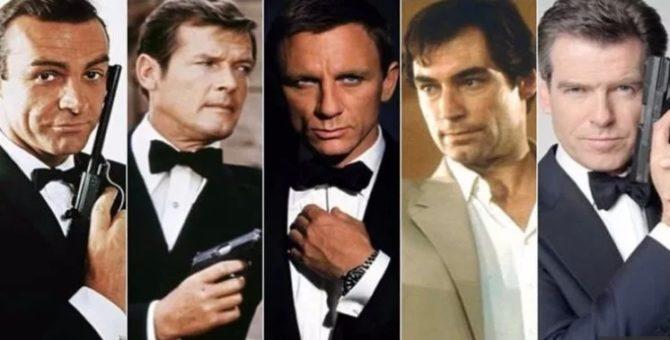 James Bond por primera vez en Cuba