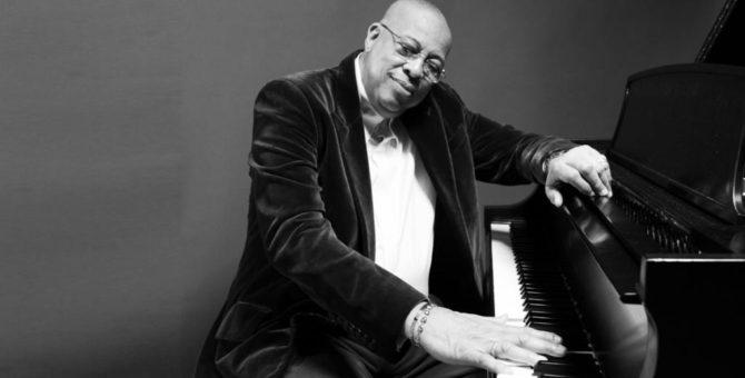 Chucho Valdés tocará en el Gran Teatro de La Habana