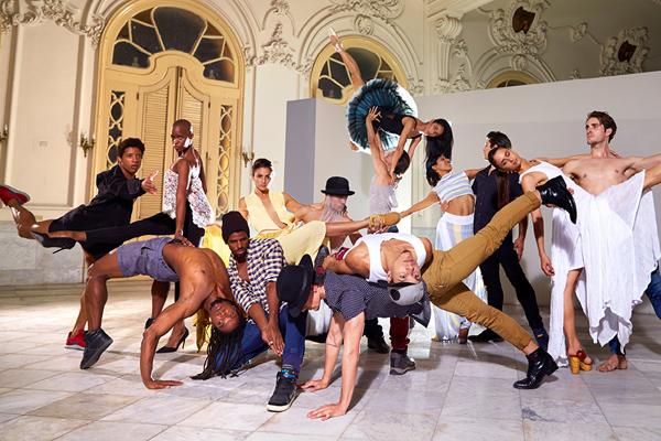 Danza y cubanía del español Goyo Montero en La Habana El estreno mundial