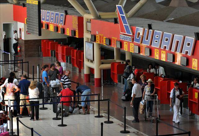 Reanudarán operaciones este martes los Aeropuertos de La Habana y Varadero