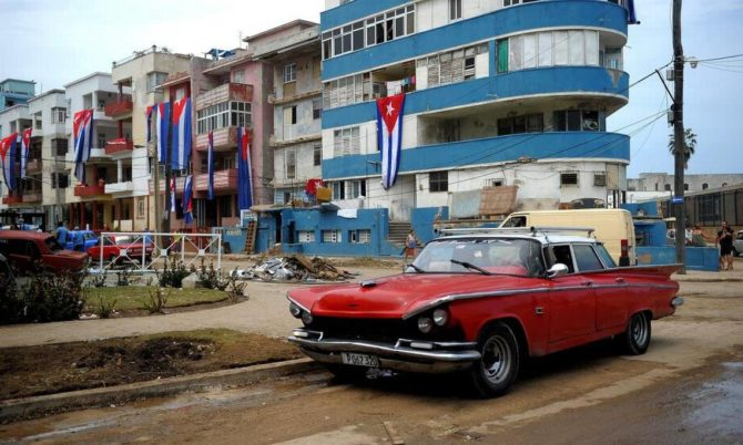 Cuba recibe 7,2 millones de dólares del PMA por alimentos y asistencia después de Irma