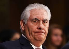Tillerson advierte que EEUU pesa cerca de embajada en La Habana
