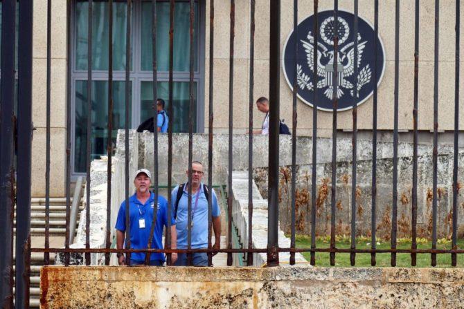 EU traslada 'temporalmente' su oficina de Inmigración en Cuba a México