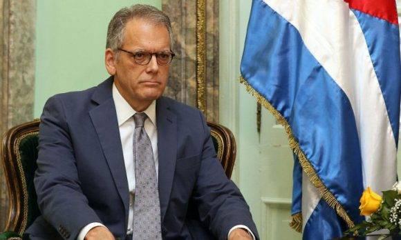 """Raúl Castro niega su implicación en el """"ataque acústico"""" a diplomáticos de EEUU"""
