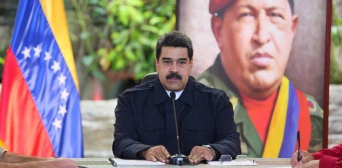 En La Habana, habrían gestiones secretas para reemplazar a Nicolás Maduro