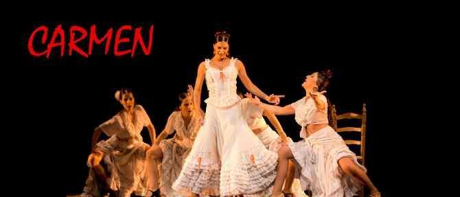 Vuelve Carmen al Gran Teatro de La Habana