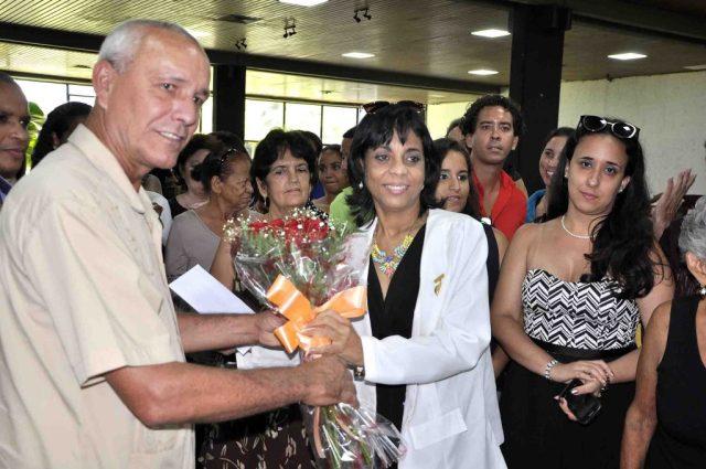 Fallece Omayda Alonso, directora de la emisora cubana Radio Reloj
