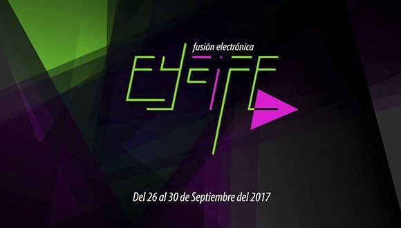 "Festival ""Eyeife"" mostrará al mundo la ""auténtica"" música electrónica cubana"