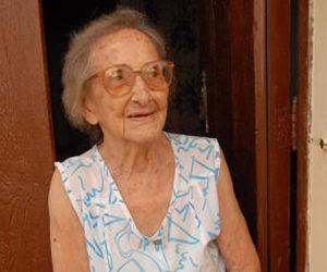 Una cubana de Nuevitas cumple 103 años