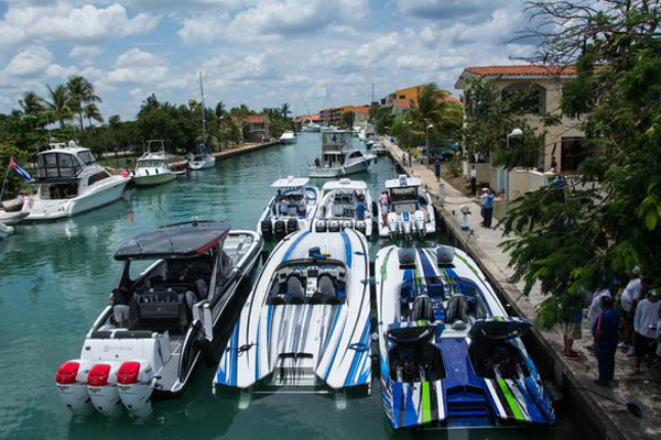 Promueve Marina Hemingway atractivas ofertas náuticas