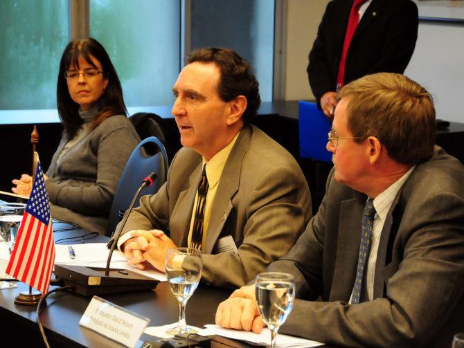 Anuncian nuevo jefe para la embajada de EEUU en la Habana
