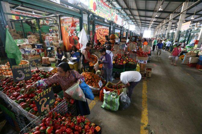 La Habana y Madrid quieren crear un mercado mayorista en la Isla con modelo español