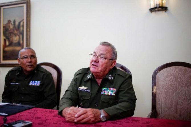 """Cuba califica de """"ciencia ficción"""" los supuestos ataques sónicos a diplomáticos de EE.UU."""
