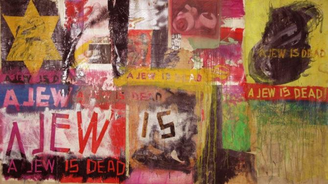 Lurie y el No! Art, en La Habana