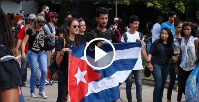 Desde enero de 2018 los hijos de cubanos nacidos en España no podrán obtener la nacionalidad española por simple presunción