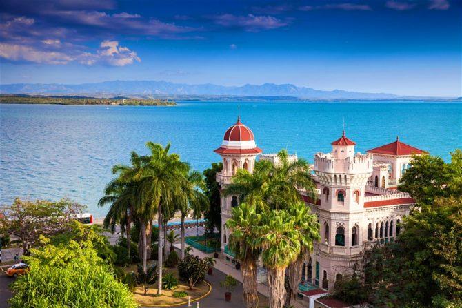 Cienfuegos, la nueva perla del turismo en Cuba