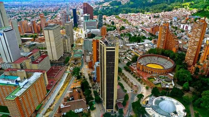 Visas de inmigración a EEUU para cubanos serán procesadas en Bogotá