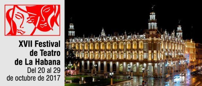 El Festival de Teatro de La Habana reduce la participación extranjera 'para potenciar la calidad'