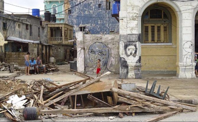 La Comisión de la Unión Europea dona a Cuba 700 mil euros a las víctimas de Irma