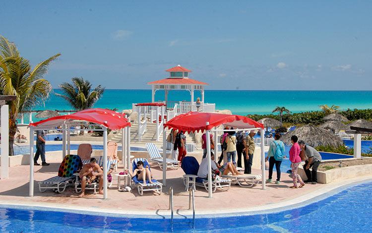 Cuba apuesta por el turismo