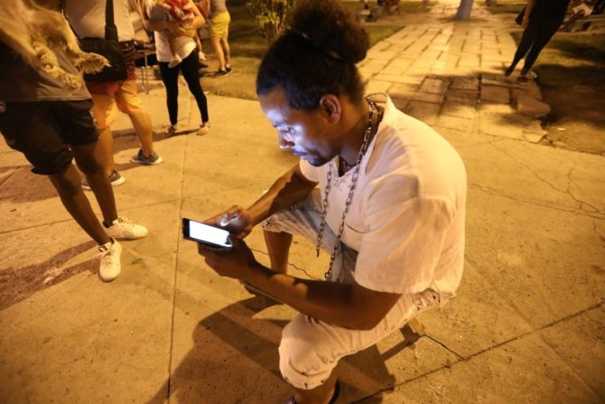¿Llegó el Internet de ETECSA a los teléfonos celulares?