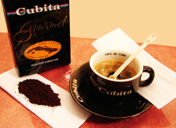 Nestlé construye nueva torrefactora de café de Cuba