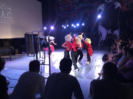 Festival de Cultura Sueca en La Habana