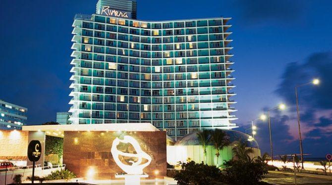 Remodelado casi totalmente el hotel Habana Riviera