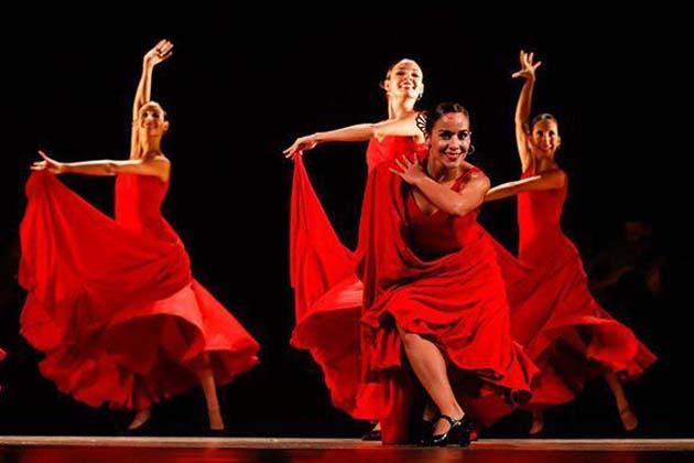 El Ballet Lizt Alfonso cancela cinco presentaciones en EEUU