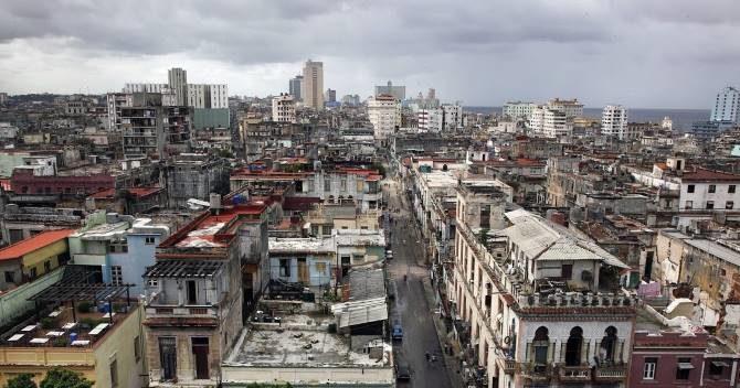 Celebrarán capitalinos 498 años de la Villa de San Cristóbal de La Habana