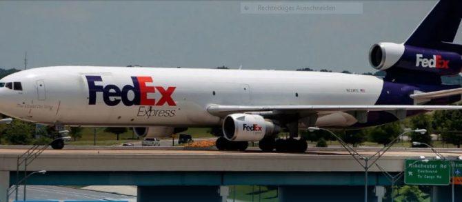 """FedEx retrasa por segunda vez sus vuelos a Cuba por """"obstáculos sustanciales"""""""