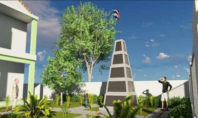 Construyen un monumento dedicado a Fidel Castro en República Dominicana