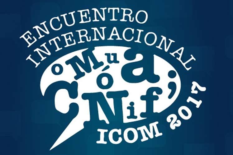 Estudiosos de la comunicación se dan cita en La Habana