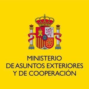 Convoca Embajada española en La Habana 2 plazas como personal laboral temporal