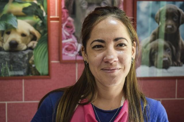 """""""I dog"""", una peluquería de mascotas en La Habana"""