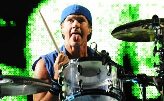 Baterista de Red Hot Chili Peppers confirma que la banda planea concierto en La Habana