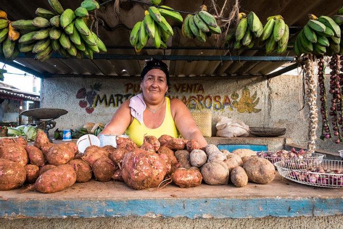 Alarma en La Habana por los precios de sus mercados
