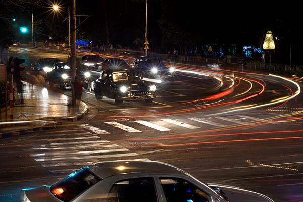 Informan medidas para circulación vial en La Habana