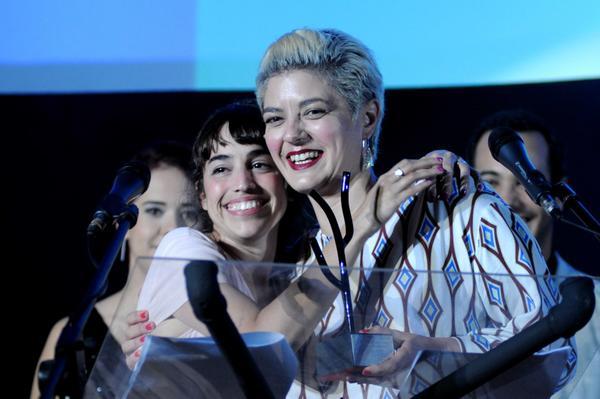 'Alanis', de la argentina Anahi Berneri, gana el Festival de Cine de La Habana