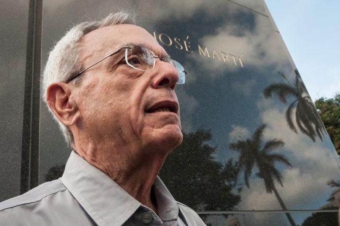 Eusebio Leal, alarmado por el surgimiento de una 'arquitectura de la necesidad' en La Habana