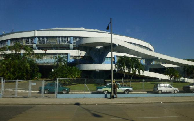 Calles cortadas en La Habana para el concierto de Elito Revé y Van Van