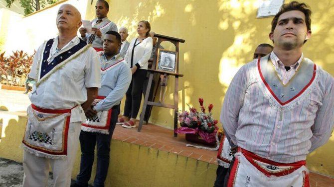 Parte indivisible de la historia de Cuba, la masonería sobrevive en el siglo XXI