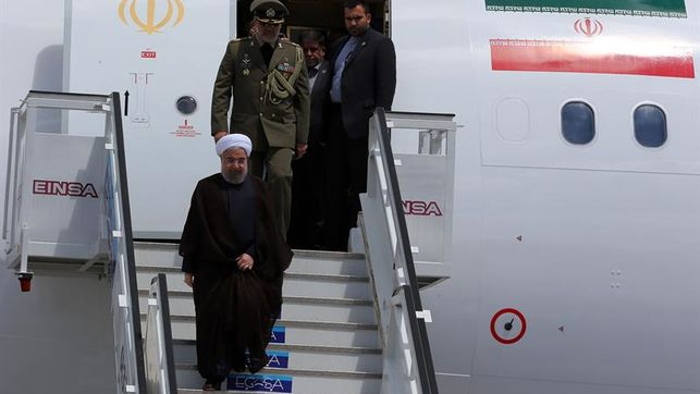 Gobierno se reúne en La Habana con autoridades de Irán