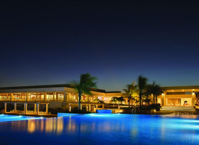 La hotelera Banyan Tree Hotels & Resorts abre su segundo hotel en Cayo Santa María