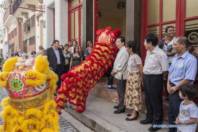 Instituto Confucio de La Habana celebra octavo aniversario con nuevos desafíos